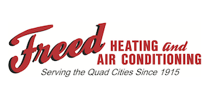 Freed Heating & Air Conditioning Logo